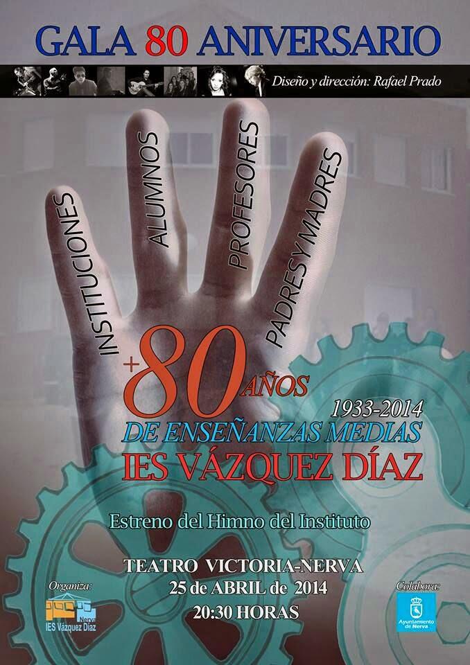 Gala 80 Aniversario