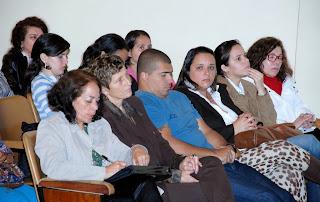 Professores dos cursos gratuitos do Projeto Florescer
