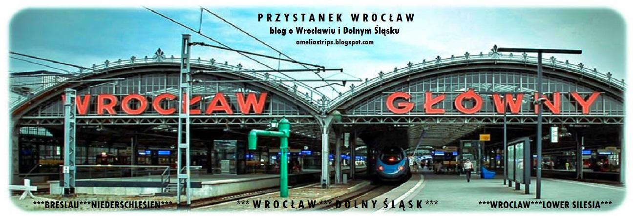 Przystanek Wrocław