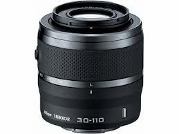 Daftar Harga Lensa Kamera Nikon 1 Lenses