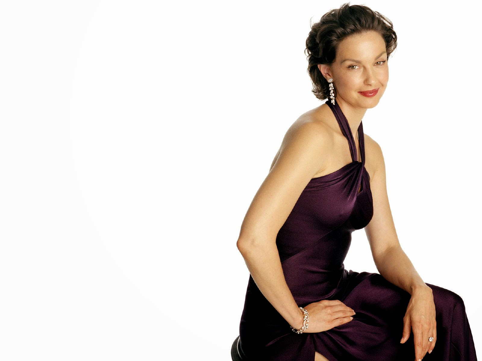 70 best <b>Ashley Judd</b> images on Pinterest | Bobs, Actresses and Cute bob