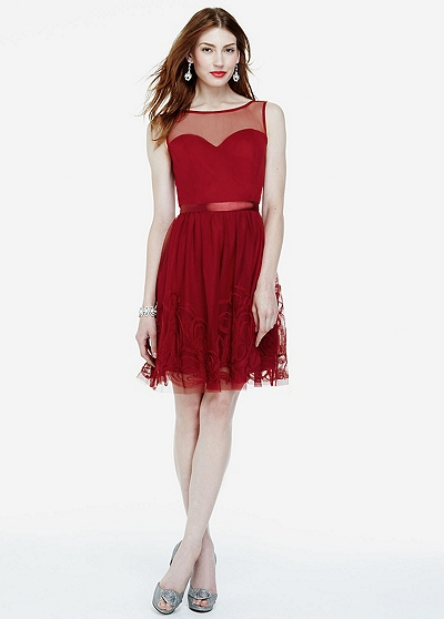 Alternativas de vestidos para momentos importantes