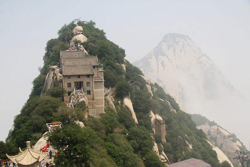 Il Tao di Lao: La Montagna, archetipo universale del Sacro.