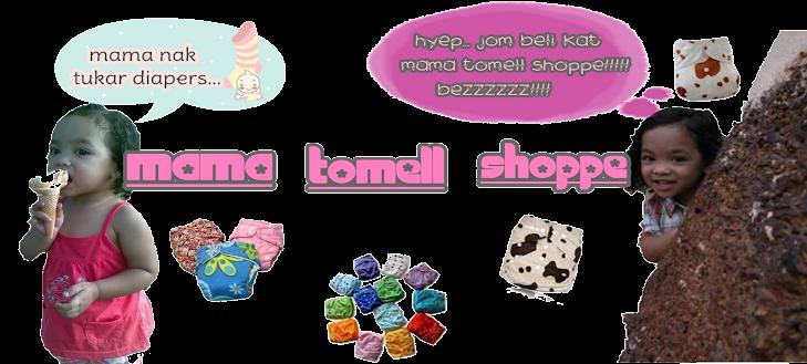 Mama Tomell Shoppe