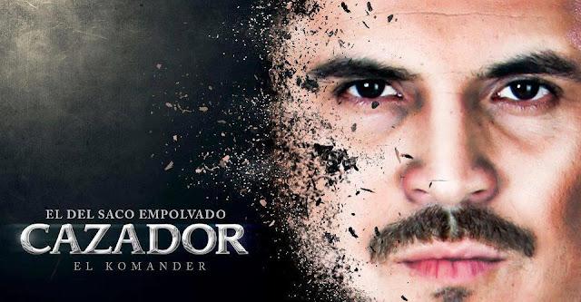 Descargar El Komander - Cazador Corridos 2013