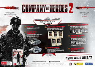 Cara bermain Multi Player Online Game Bajakan Company Heroes 2