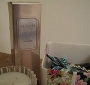 A favourite perfume