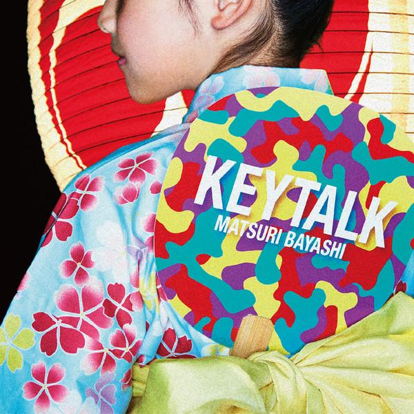 [Single] KEYTALK – MATSURI BAYASHI (2016.05.18/MP3/RAR)