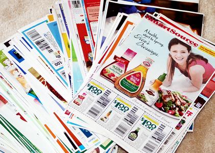 Buy coupon inserts ebay