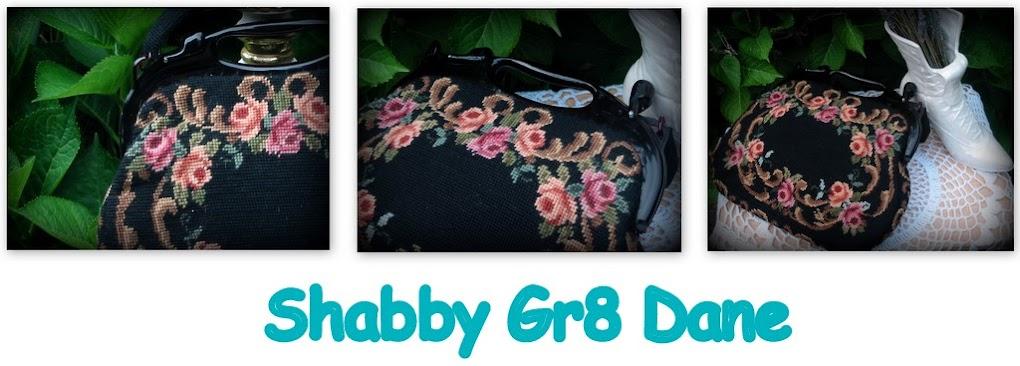 Shabby Gr8 Dane