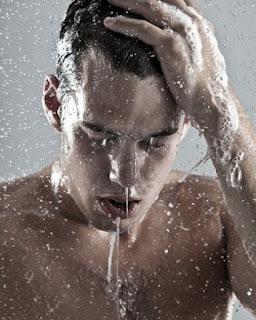 banyo soğuk duş