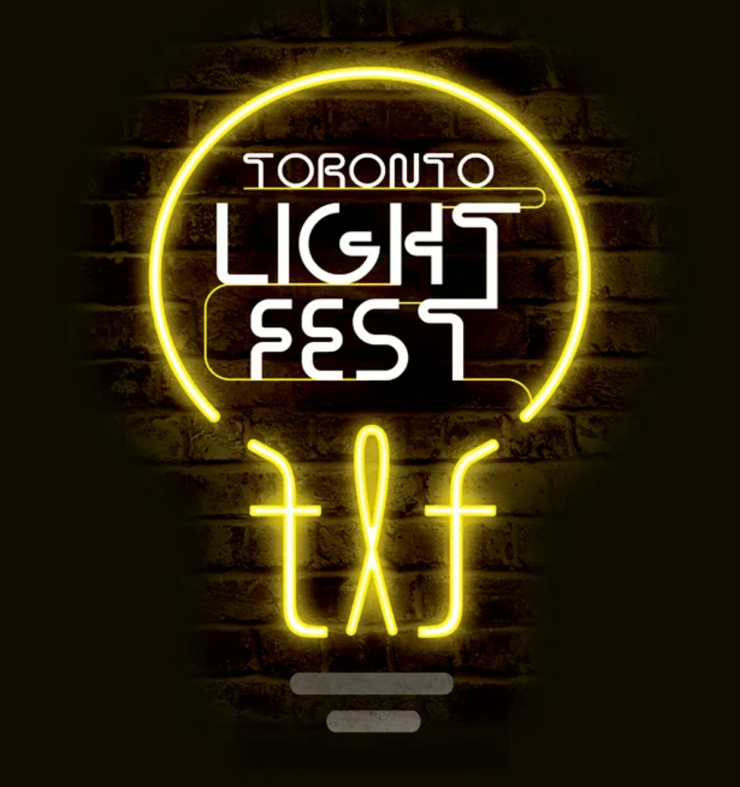 TORONTO LIGHT FEST • JAN 27 - MARCH 19 DISTILLERY DISTRICT