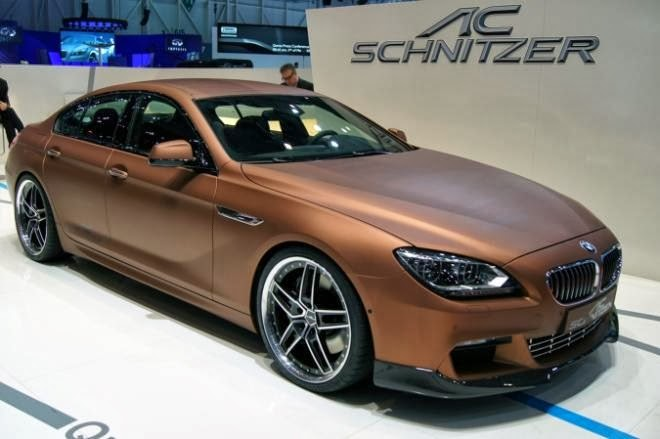bmw 640d gran coupe by ac schnitzer wallpapers. Black Bedroom Furniture Sets. Home Design Ideas