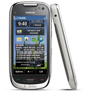 Nokia Astound Review and Specs