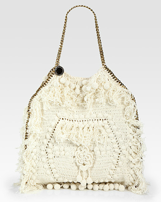 Stella McCartney Yarn Falabella Bag