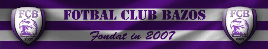 Fotbal Club Bazoș