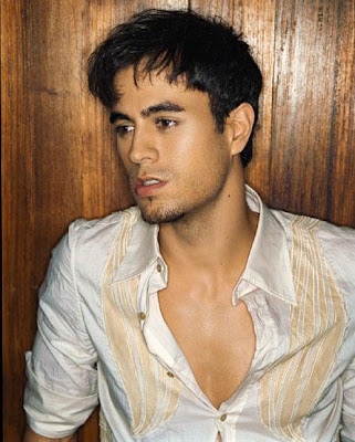 Enrique Iglesias Hot Photos