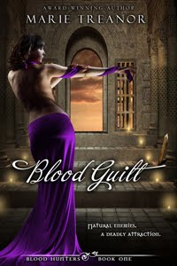 Marie Treanor Blood Guilt