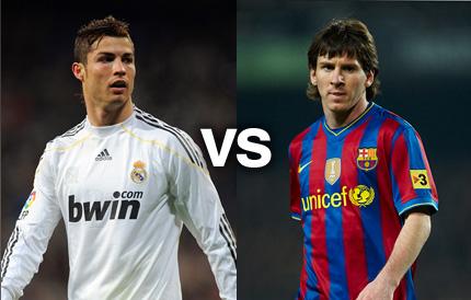 O maior duelo do campeonato espanhol