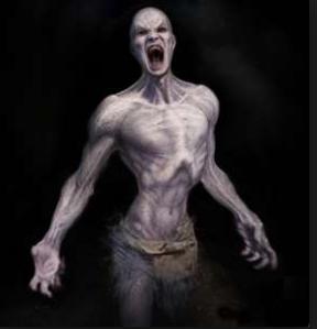 evolver zombie