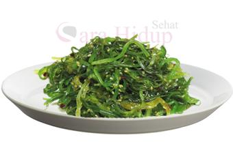 Gambar Manfaat rumput laut