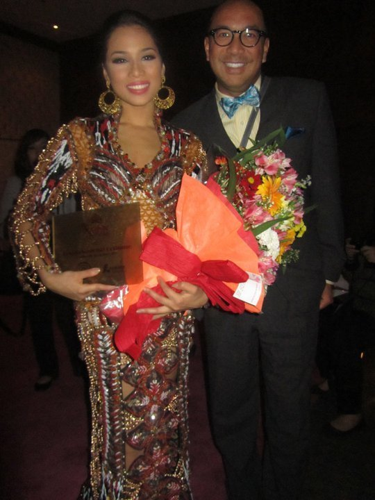 bb binibining pilipinas 2011 special awards