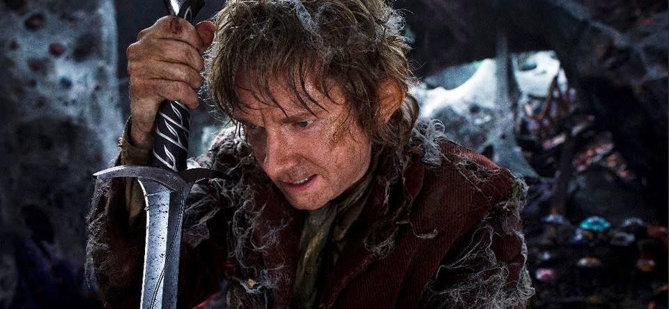O Hobbit: Lá e de volta Outra Vez pode ter um título diferente