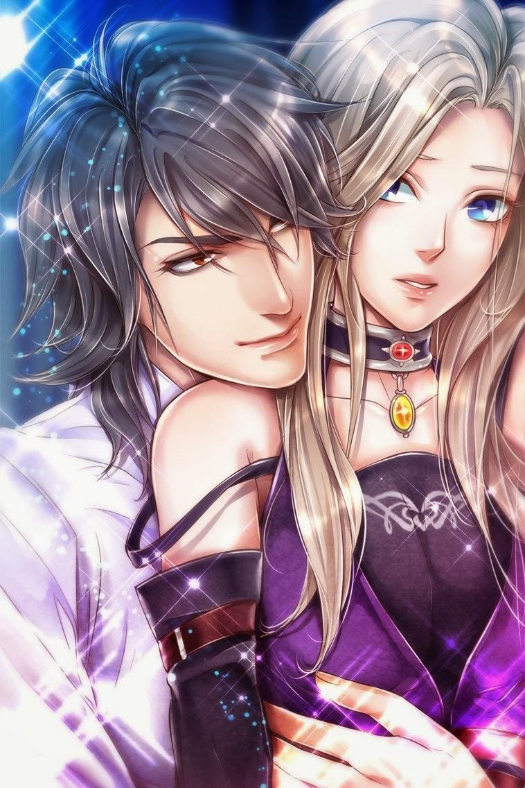Otome Otaku Girl: Shall we date?: My Fairy Tales + Thumbelina Main ...