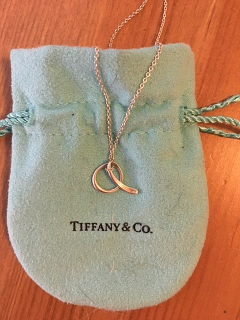 Nana's Tiffany a