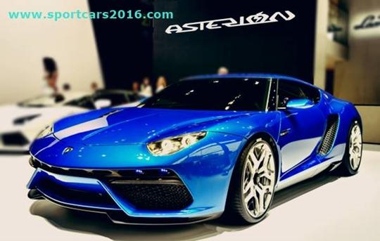2017 Lamborghini Asterion Lpi 910-4