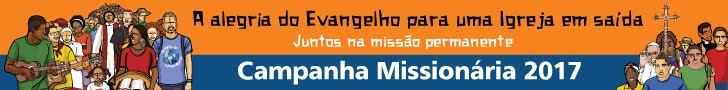 Outubro - Mês Missionário
