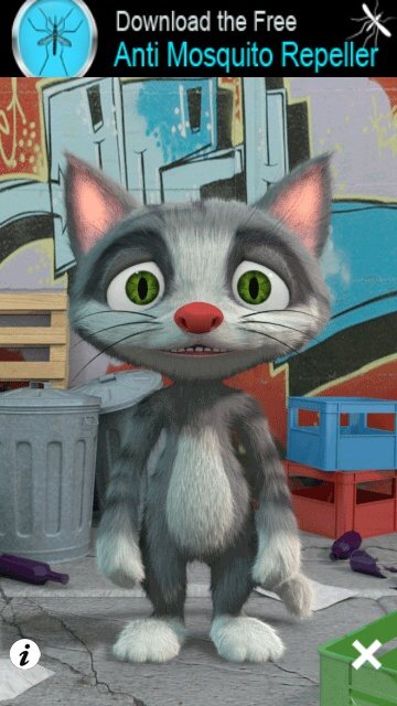 Скачать программу talking tom cat