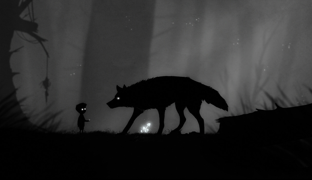 Download Game Limbo For Android Apk