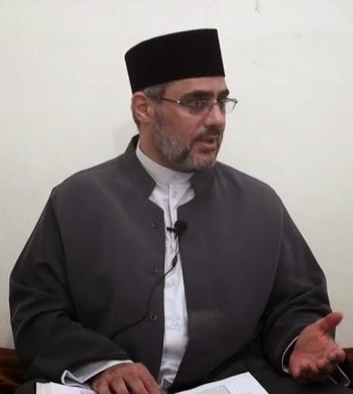 Syeikh Sa'id Faudah