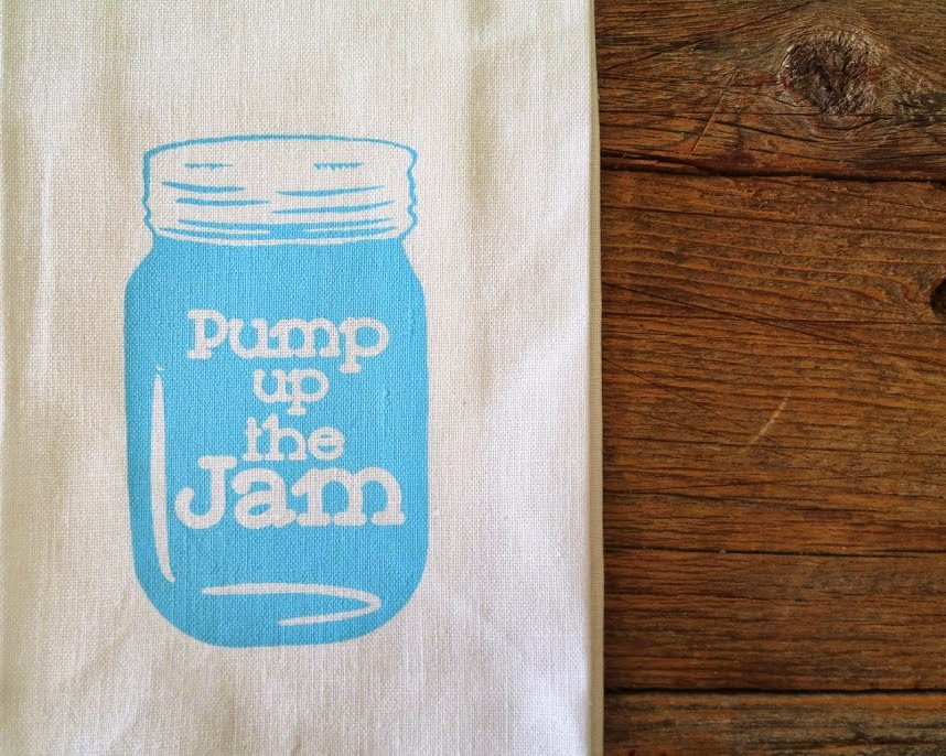https://www.etsy.com/listing/202337249/pump-up-the-jam-blue-mason-canning-jar