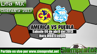 Ver Veracruz vs América en Vivo – J6 Clausura 2016