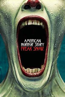 Ngôi Nhà Ma Ám - Phần 4 - American Horror Story Season 4