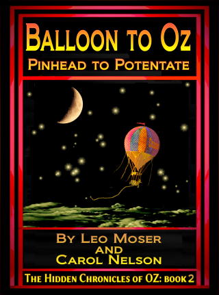 Balloon to Oz