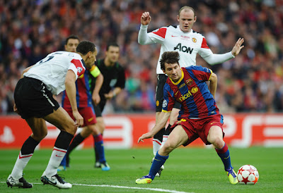 fc barcelona final champion league: