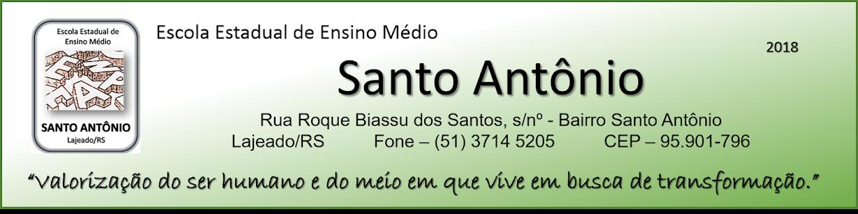 EEEM Santo Antônio
