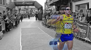 VIDEO CANALS HALF MARATHON 2011