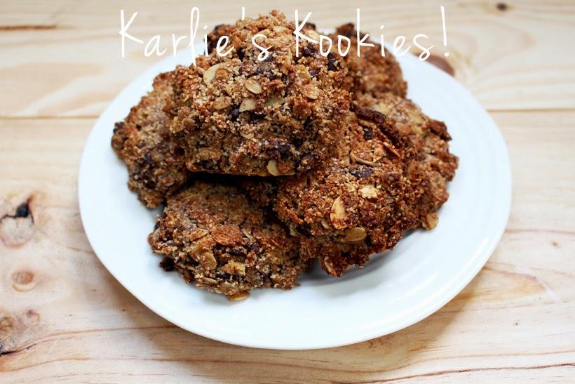 Karlie's Kookies