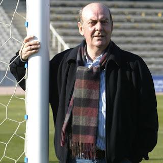 Muere Chus Pereda futbolista mundial