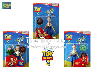 Toy Story 2 (Thinkway Toys)