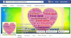 Facebook projektu