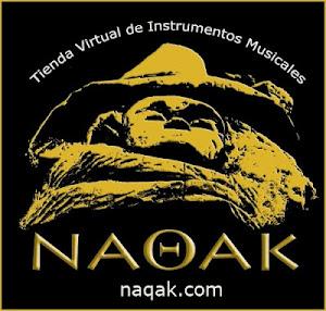TIENDA VIRTUAL DE INSTRUMENTOS MUSICALES