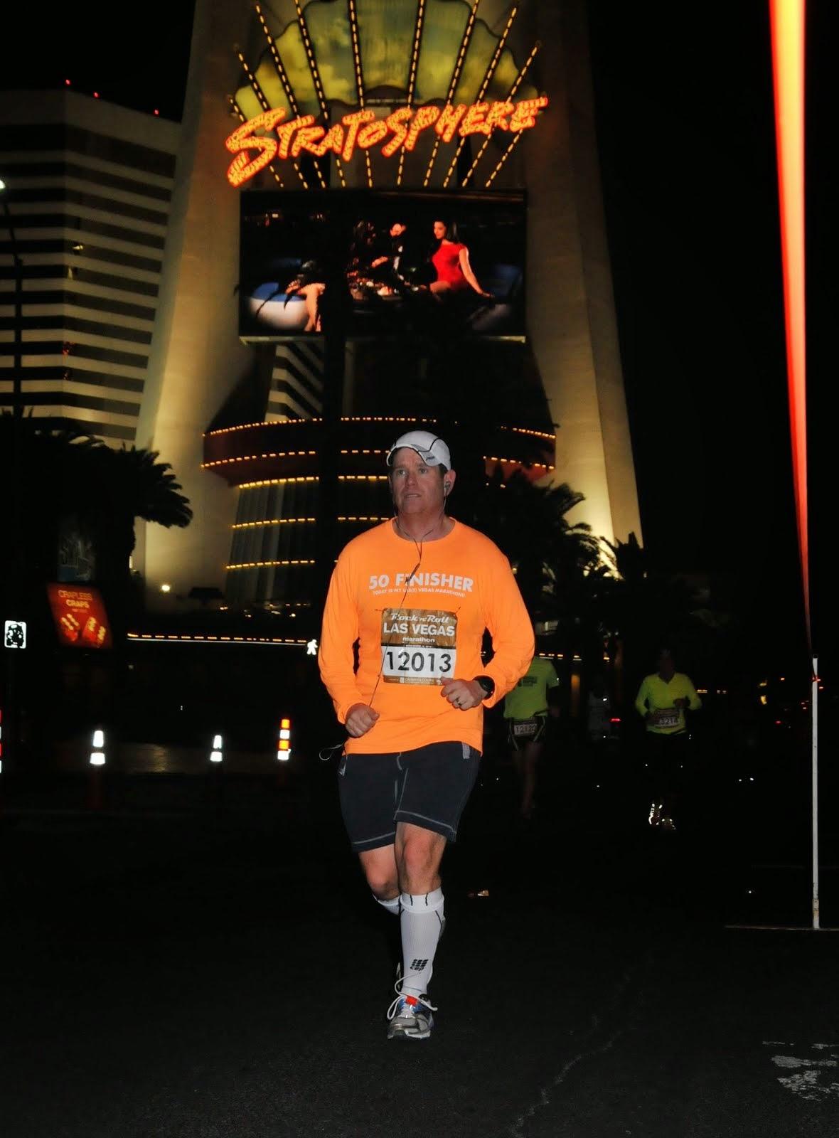 Las(t) Vegas Marathon