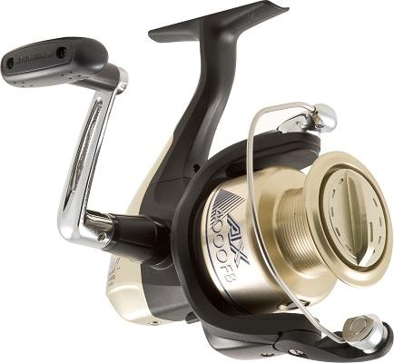Tư vấn mua máy câu cá Shimano AX 4000 FB
