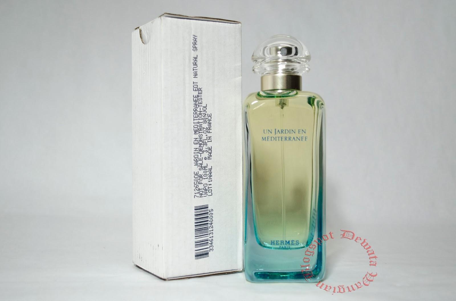 Wangian perfume cosmetic original terbaik un jardin en - Un jardin mediterranee ...
