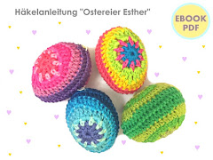 "Ebook ""Ostereier Ester"""